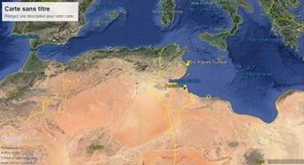 Situation en mediterranee pf